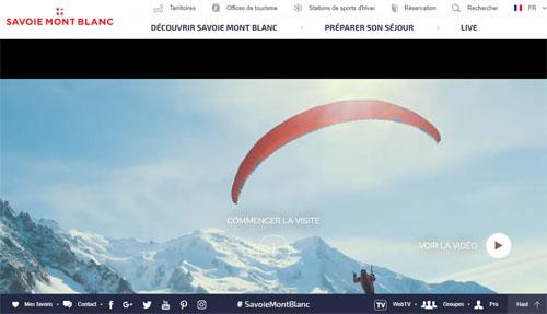 Agence Touristique de Haute Savoie